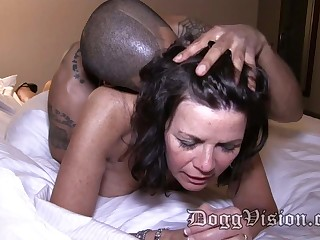 50 Year Old Swinger Fit together GILF Makes a Porno