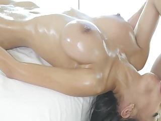PORNPROS Cum Draining Teens Massage Big Locate