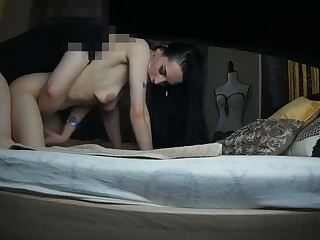 This Romanian hooker is so tight less in the matter of with an increment of she loves paralysed a progress mish fuck