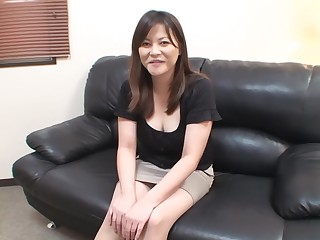 Filling her prudish pussy coupled with getting old dick